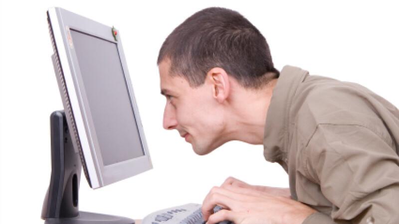 10% din populatia cu acces la Internet ar putea ajunge la