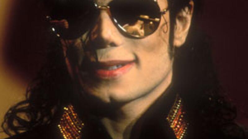 Michael, omagiat in Republica Dominicana, unde s-a casatorit cu Lisa Marie