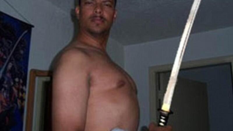 Actorul de filme XXX care si-a ucis colegul cu o sabie a murit! Video