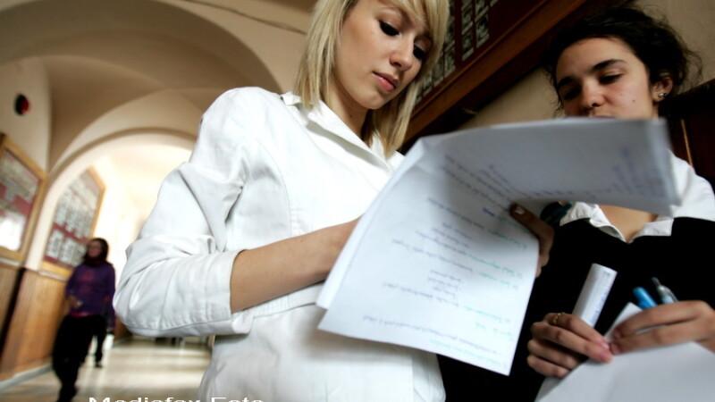 EVALUARE NATIONALA 2013. Calendarul probelor pentru absolventii clasei a VIII-a