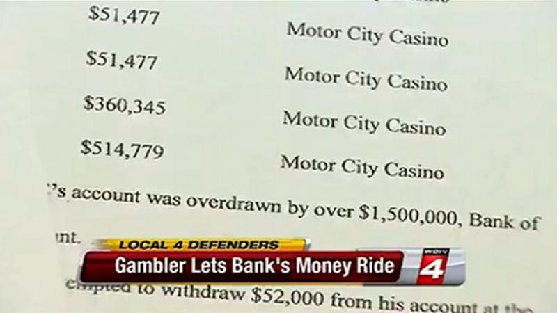 Pensionarul care a gasit bancomatul fara limita de retragere. Ce a facut cu banii si unde este acum