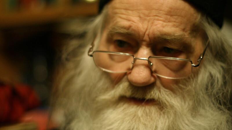 Parintele Iustin Parvu a decedat. Viata unui preot condamnat de comunism la 19 ani de inchisoare