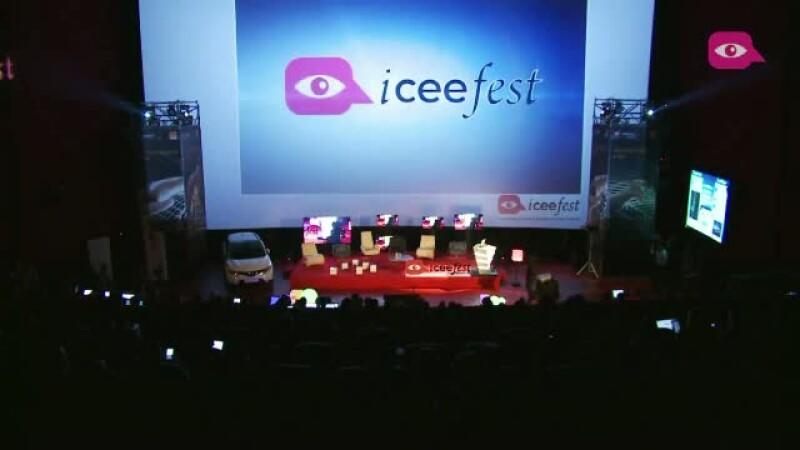 ICEE Fest, cel mai amplu festival dedicat Internetului, la Bucuresti. Gigantii IT vor prezenta secretele reusitei lor