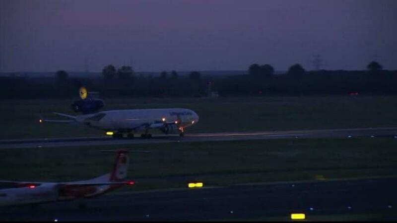 Ultimele ramasite ale victimelor catastrofei Germanwings au fost repatriate in Germania