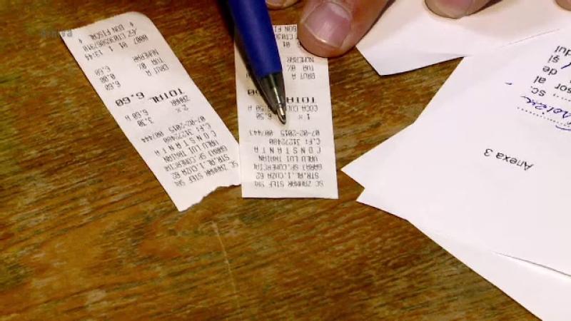 Loteria bonurilor fiscale: 12 persoane au castigat cate 70.097 lei la extragerea speciala de Revelion