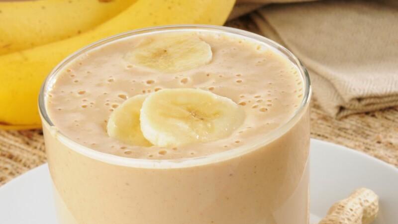 Cum arata baiatul care mananca doar milkshake de banane si niciun aliment solid