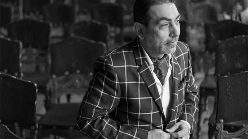 Interviu cu scenograful Dragos Buhagiar: