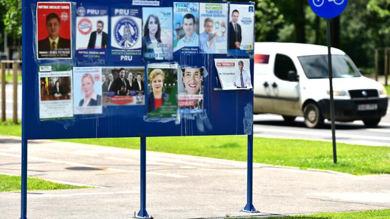 Alegeri locale 2016. Jumatate dintre primarii marilor orase au probleme cu justitia. Cati dintre acestia vor un nou mandat