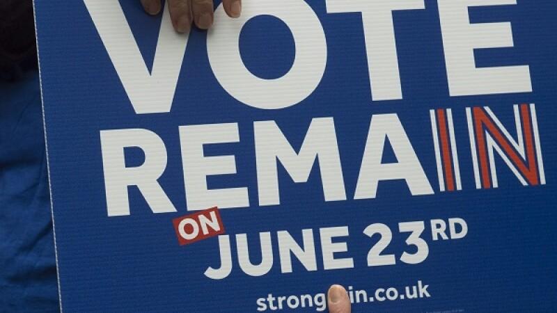 Presedintele Comisiei Europene, Jean-Claude Juncker: UE nu va fi