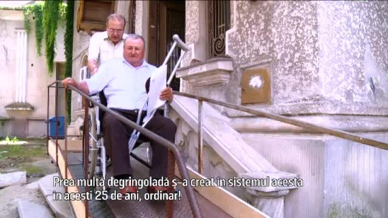 4 milioane de euro, risipiti de administratia lui Sorin Oprescu. Cum si-a batut joc Primaria Capitalei de un proiect european