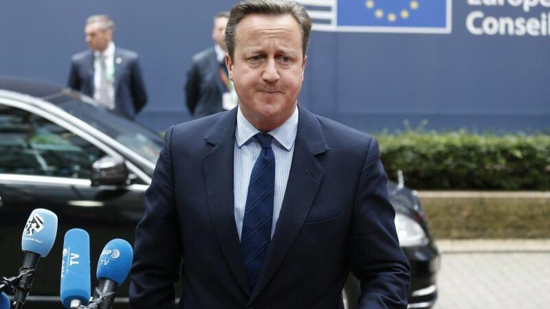 BREXIT: Cum s-a desfasurat prima zi de negocieri la Bruxelles. Cameron: