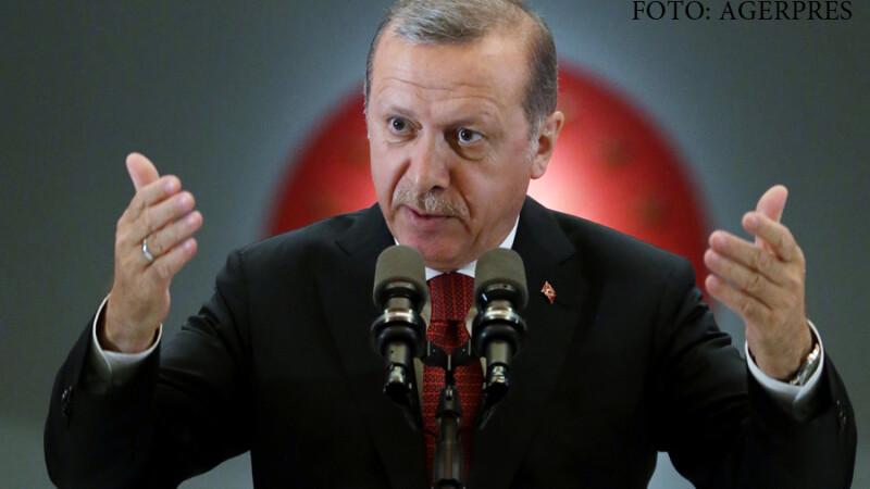 Impacare intre Putin si Erdogan, dupa mai bine de jumatate de an. Rusia elimina sanctiunile turistice la adresa Turciei