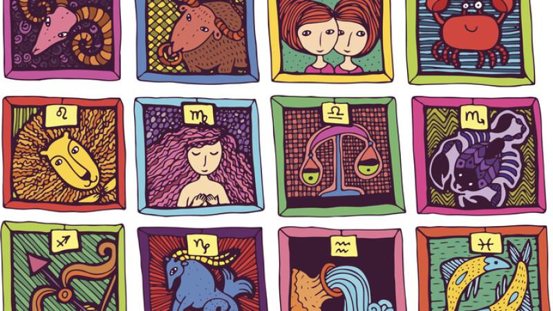 Horoscop prezentat de Neti Sandu. Azi, cei născuţi în această zodie sunt mai fericiţi că niciodată