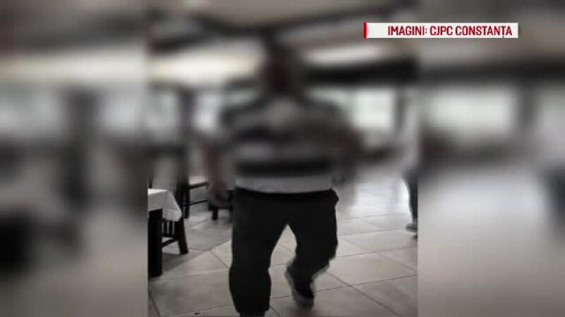 Carne de pui veche de 7 ani, gasita intr-un restaurant din Mamaia. Cum a incercat patronul sa-i intimideze pe inspectori
