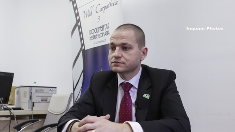 Mircea Dobre