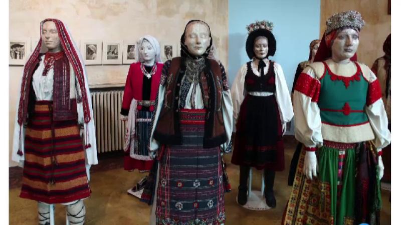 Ia romaneasca inclusa de Google alaturi de rochia neagra a lui Coco Chanel in cea mai mare expozitie virtuala dedicata modei