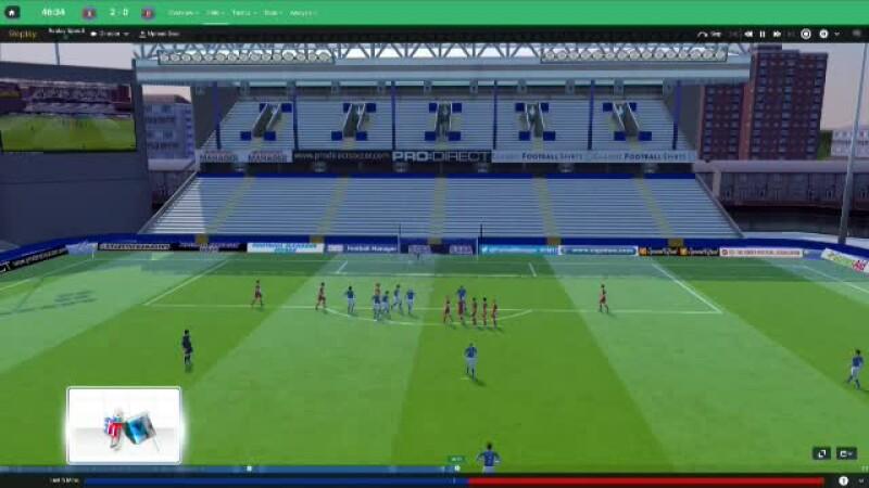 iLikeIT. Jocul saptamanii este Football Manager 17, un simulator complex in care jucatorul este responsabil de absolut tot