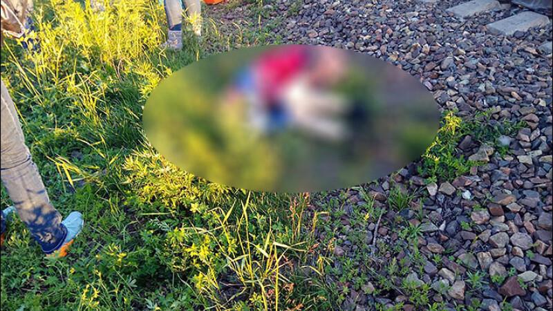 Trei copii au murit in Rusia, in timp ce isi faceau un selfie pe calea ferata. Martorii spun ca trenul i-a taiat in doua