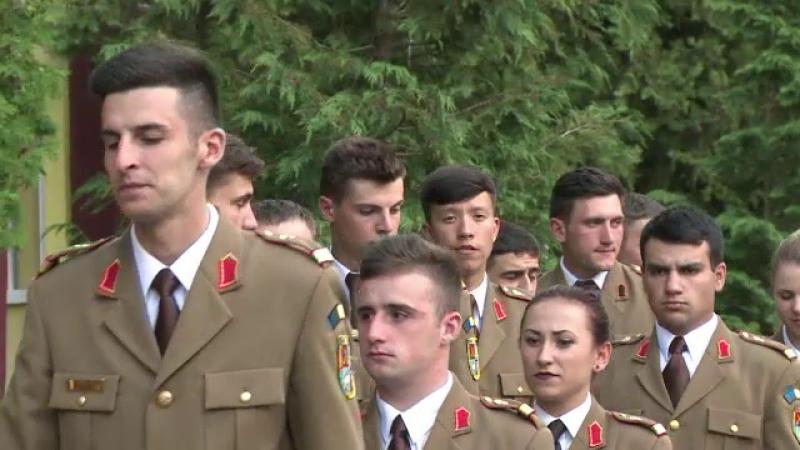 A inceput Festivalul International de Teatru de la Sibiu. 200 de militari NATO au asistat la piesa