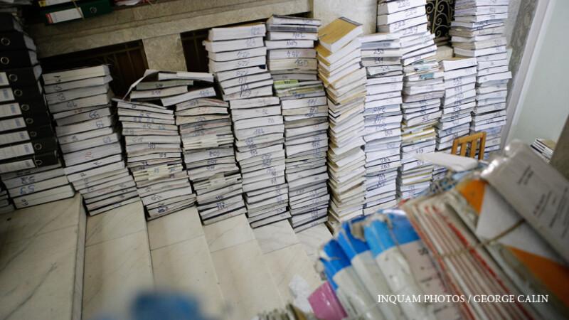 Dosarul Mineriadei ar putea bloca activitatea Instantei Supreme. Sunt peste 400 de volume si cateva mii de martori