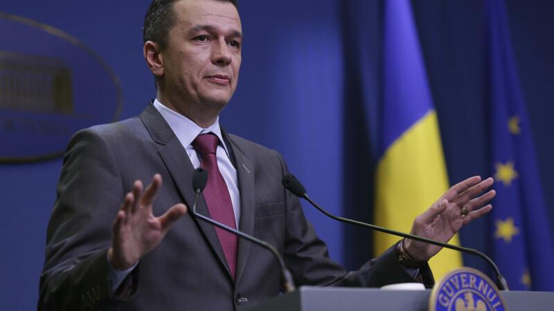 Criza politica in Guvern. Deputatul PSD de Timis, Adrian Pau: