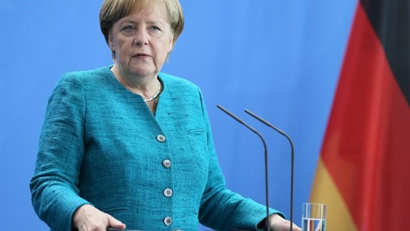 Angela Merkel, ingrijorata ca noile sanctiuni SUA vizand Rusia ameninta si tarile europene: O miscare ciudata din partea SUA