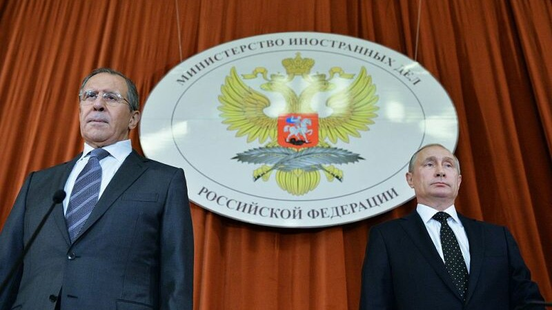 Rusia critica sanctiunile impuse Cubei de catre Donald Trump.