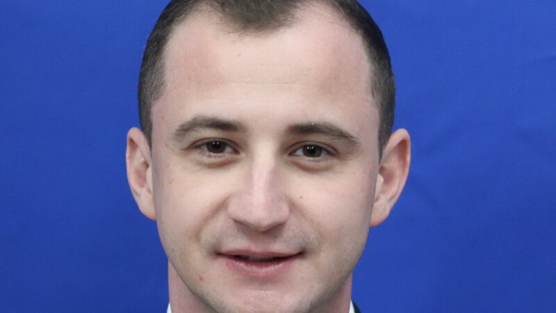 Deputatul PSD Alfred Simonis, sustinator al lui Grindeanu, nu mai e secretar al grupului parlamentar: