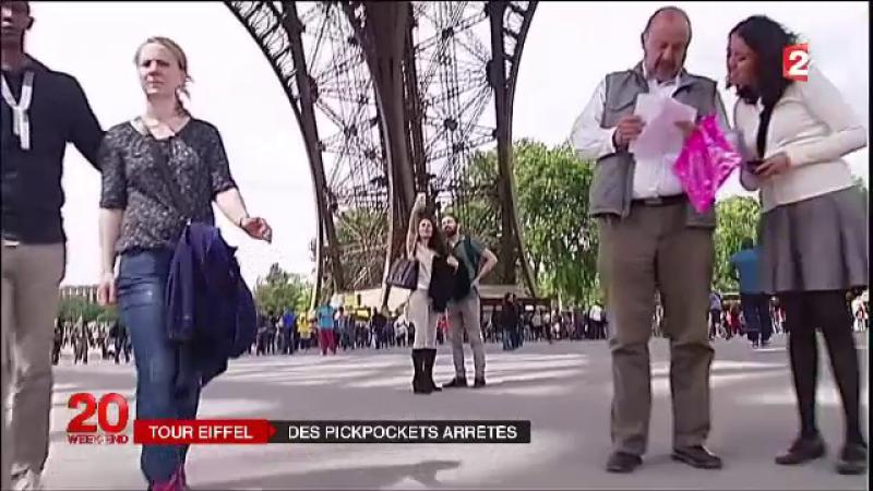 120 de romani acuzati ca-si puneau copiii sa fure la Paris. Cei mici, obligati sa adune 5.000 de euro/ zi ca sa nu fie batuti
