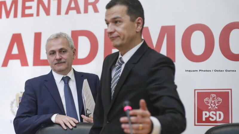 Sorin Grindeanu, propus la șefia ANCOM. Care este termenul pentru audierea sa în Parlament