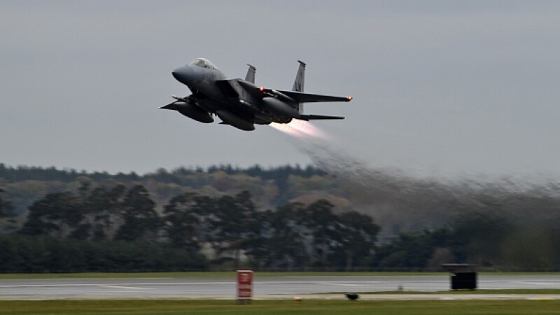 Bombardiere și avioane de luptă, deasupra Peninsulei Coreene. Mesajul transmis de SUA