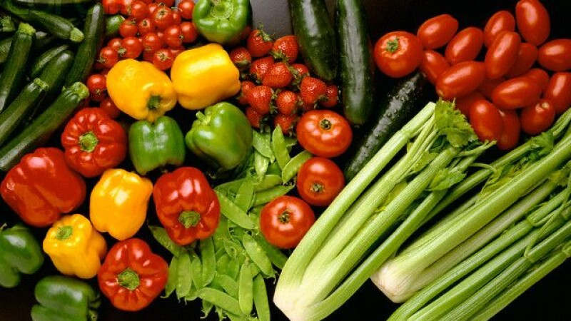 Paradoxal: lipsa subventiilor ne face legumele si fructele mai sanatoase