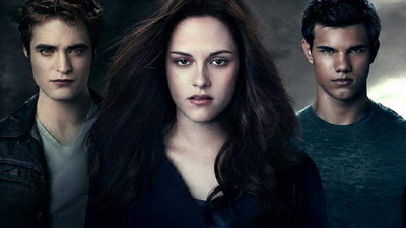 68,5 milioane de dolari in 24 de ore. Twilight-Eclipse, record de incasari