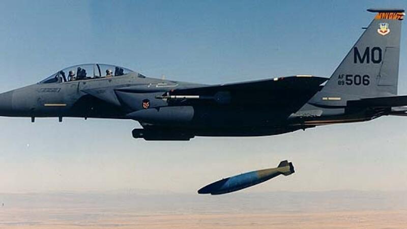 Contract de 12 mld de dolari pentru avioane F-15 intre SUA si Qatar, desi Trump a acuzat tara ca finanteaza terorismul