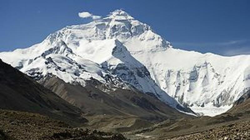 """""""Everestul e cel mai inalt munte de la noi din tara"""". Convingerea care face de ras 4 tari din EUROPA"""