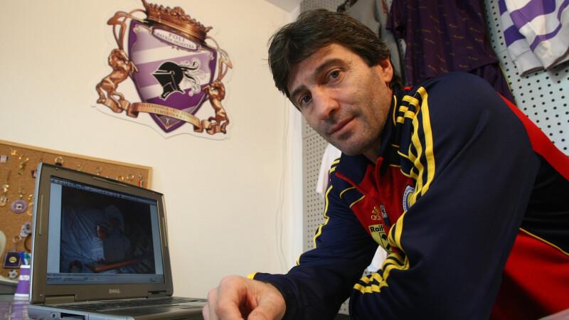 """Iosif Rotariu nu crede in proiectul Recas: """"Nu cred ca această echipa va promova"""""""