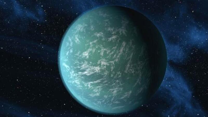 Mai ciudat ca-n povestile science fiction: ce au descoperit cercetatorii de la NASA