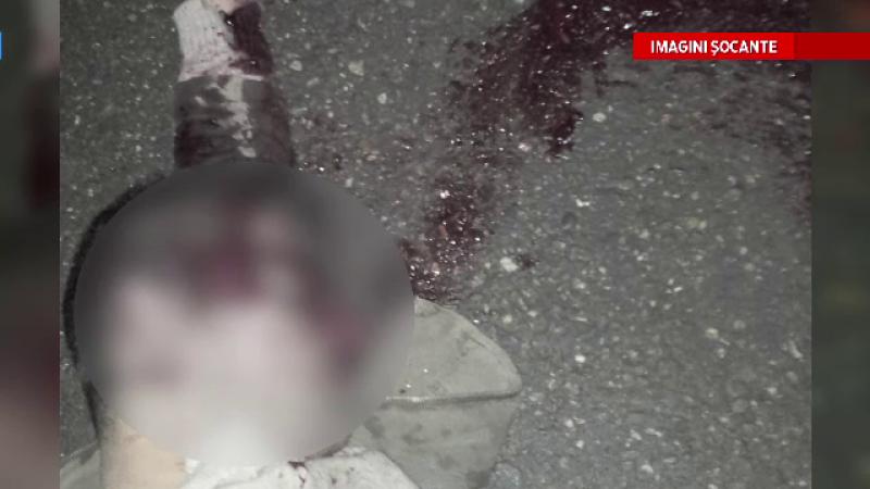 Tanarul din Arad care a fost batut si tarat cu masina s-a trezit din coma. Ce le-a spus anchetatorilor