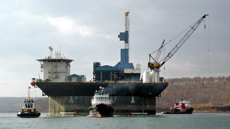 Analiza Bloomberg: Criza din Ucraina pune in pericol proiectele petrolifere si gazeifere din Marea Neagra