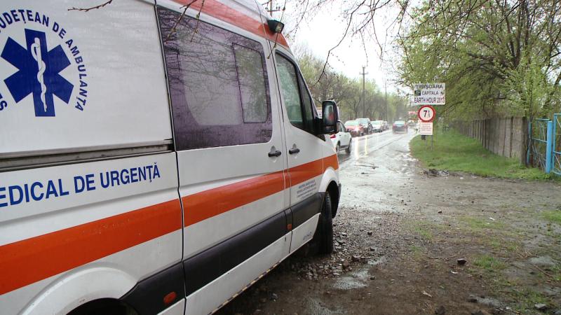 Peste 500 de persoane au apelat la Serviciul de Ambulanta in noaptea de Revelion. Ce cazuri de urgenta au fost