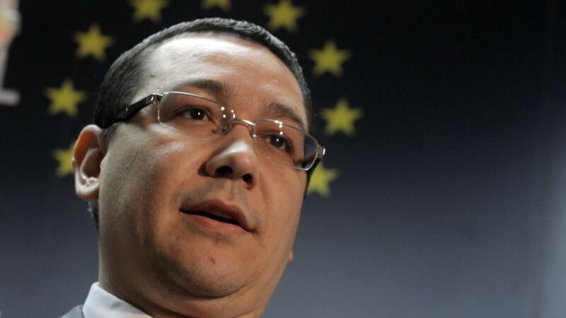 Victor Ponta: Israelul este interesat de proiectul laserului de la Magurele, cel mai mare din Europa