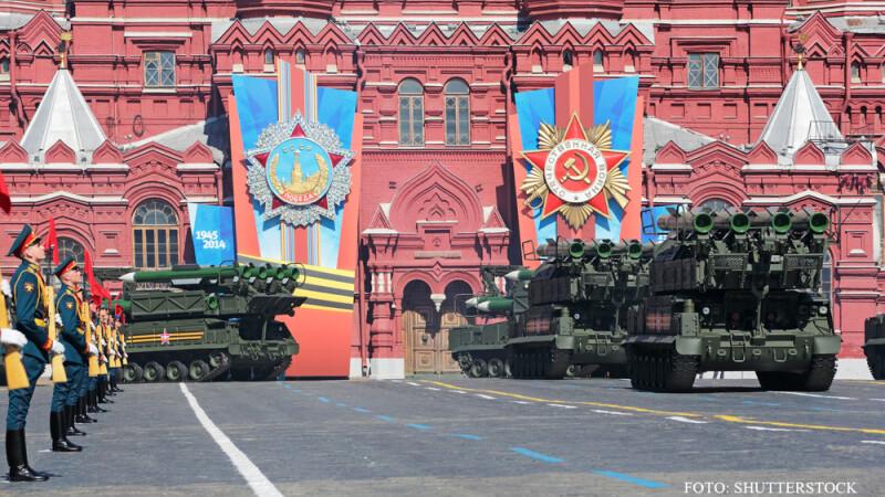 Rusia considera scutul de la Deveselu