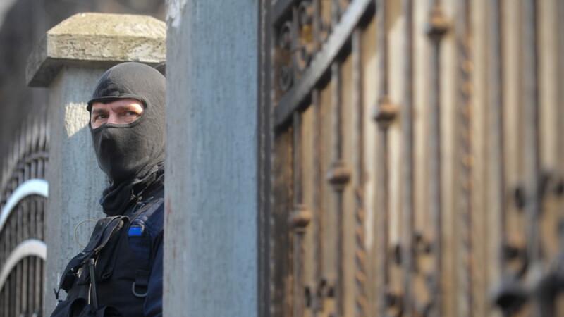 Dosar urias de coruptie in Rep. Moldova: procurorii au retinut un fost ministru al Sanatatii si mai multi oficiali din sistem