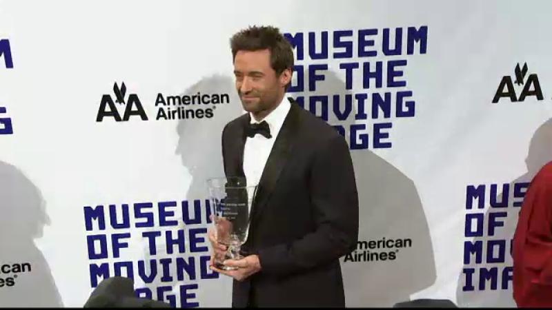 Hugh Jackman intra pentru a opta oara in pielea lui Wolverine, personajul care i-a adus celebritatea, intr-un nou film X-Men