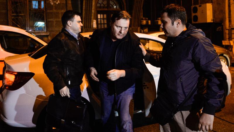 Posibila rasturnare de situatie in cazul Sergiu Lucinschi. Ce aparare si-a pregatit fiul fostului presedinte moldovean