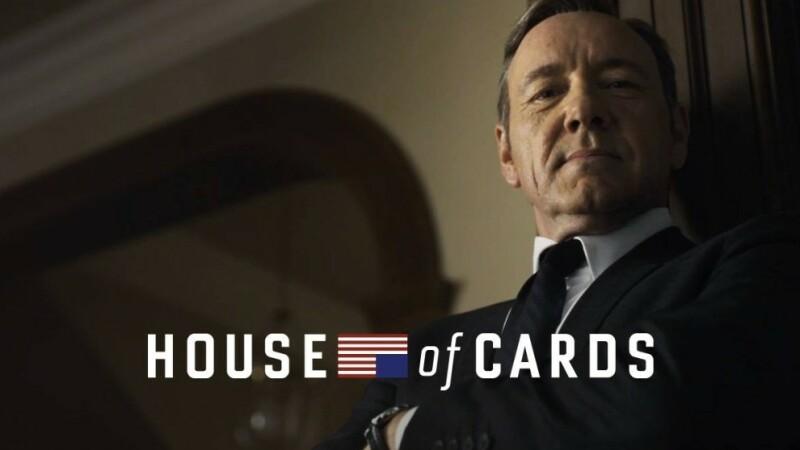 """Serialul """"House of Cards"""" ajunge la final. Anunțul vine la câteva ore după scandalul care-l vizează pe Kevin Spacey"""