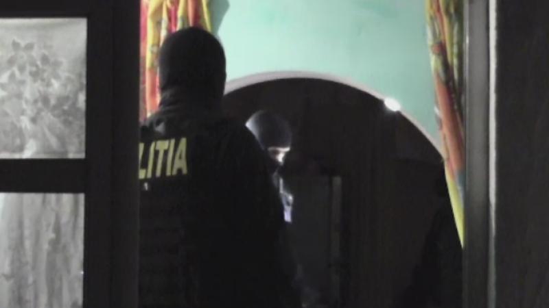 Perchezitii in Bucuresti, Ilfov si Giurgiu intr-un dosar de evaziune cu deseuri menajere. Prejudiciul este imens