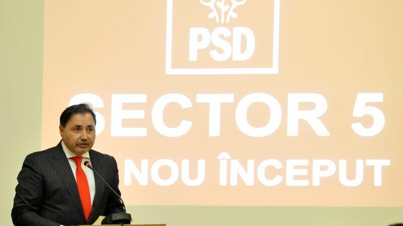 DNA cere aviz pentru retinerea si arestarea lui Cristian Rizea. Cine i-ar fi dat spaga 300.000 de euro deputatului PSD