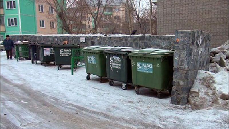 Crima oribila, intr-un oras din Rusia. Un om al strazii a gasit capul unei femei in gunoi