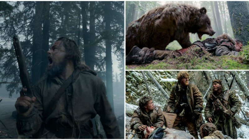 "Legenda lui Hugh Glass: de la pirat la eroul care a invins moartea. Adevar si mit in filmul ""The Revenant"""